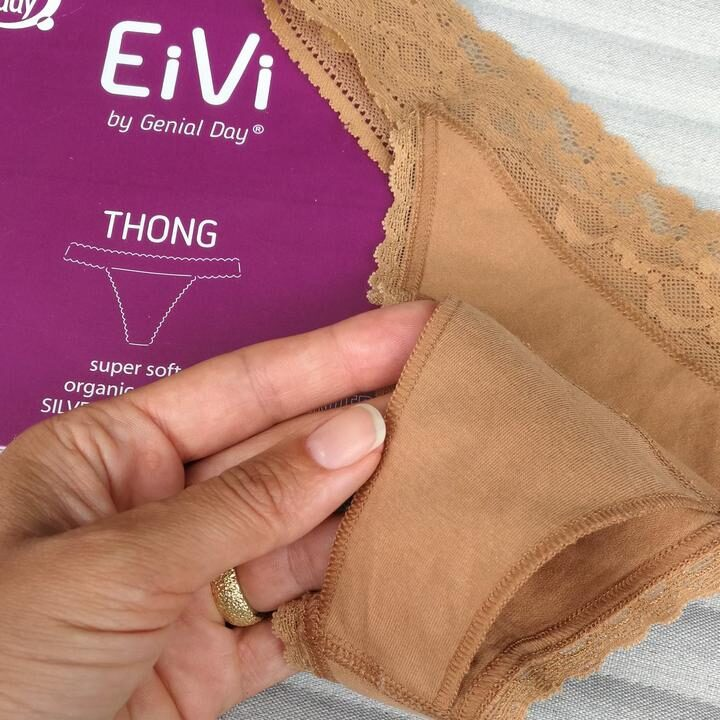 Gentle Day® Thong